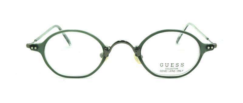 Guess Collection GU 4070 GRN-CRY