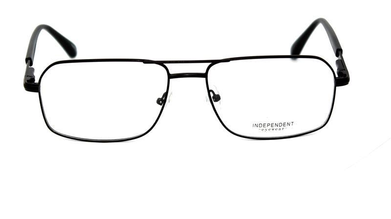 Independent Eyewear D 07 Black