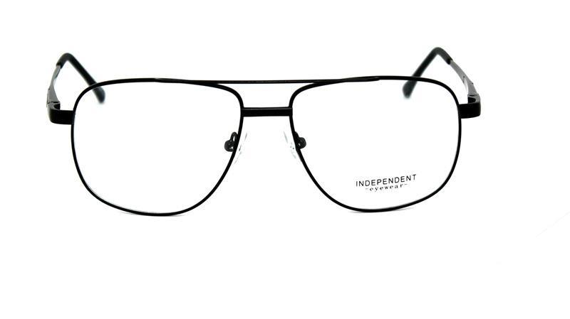 Independent Eyewear D 10 Black