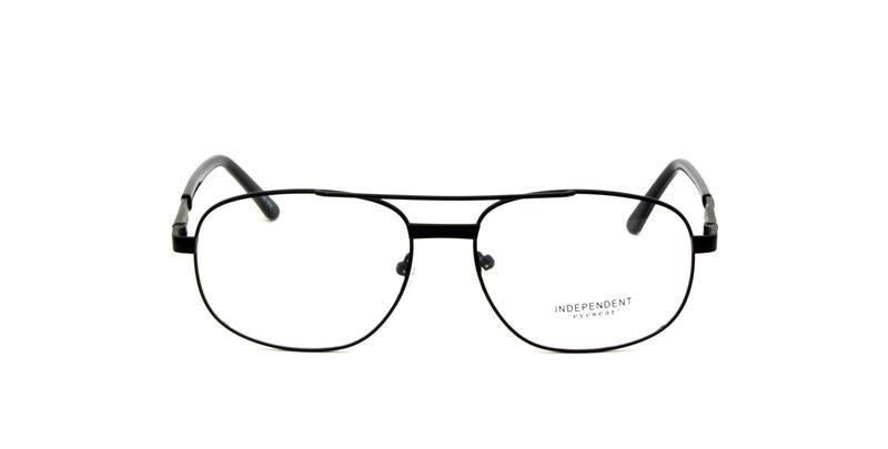 Independent Eyewear D 12 Black