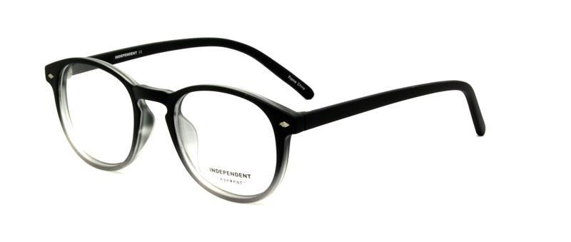 Independent Eyewear D 15103 C1 Black Grey