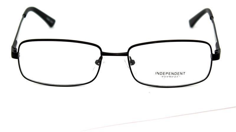 Independent Eyewear D 15 Black