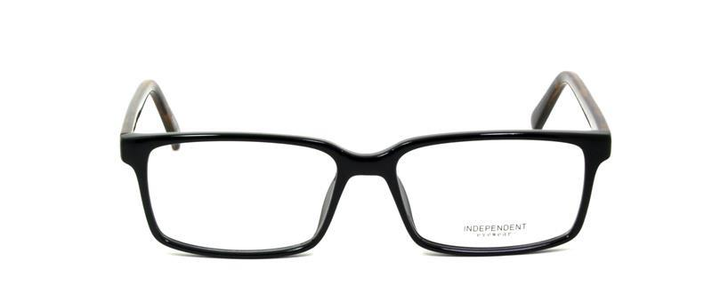 Independent Eyewear D 16124 C1 Black