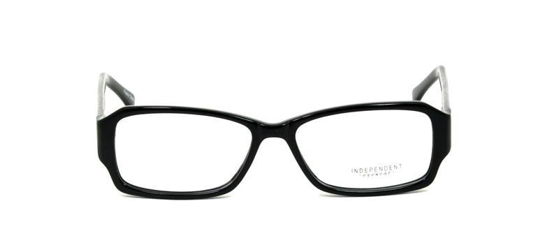 Independent Eyewear D 31 Black