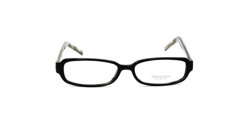 Independent Eyewear D 33 Black