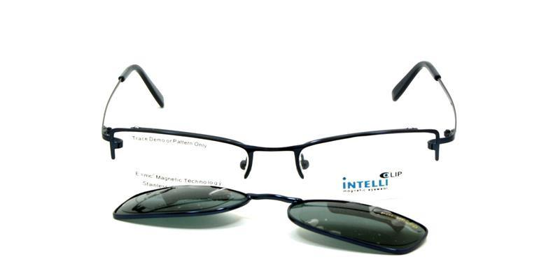 Intelli Eyewear 739 Ink