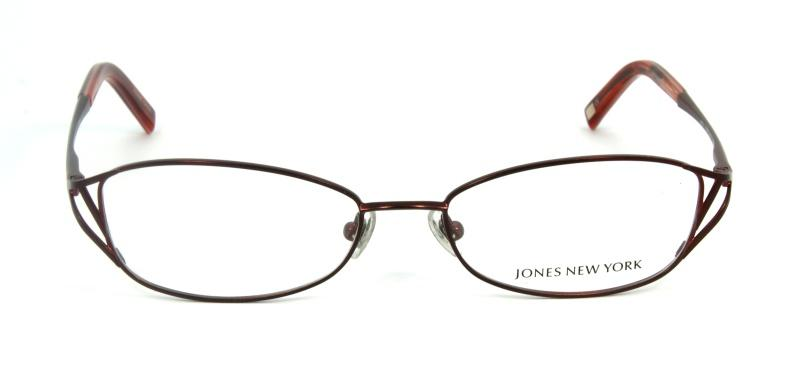 Jones New York J 433 Burgundy
