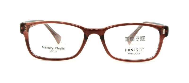 Konishi KM 5016 C4 Brown-C