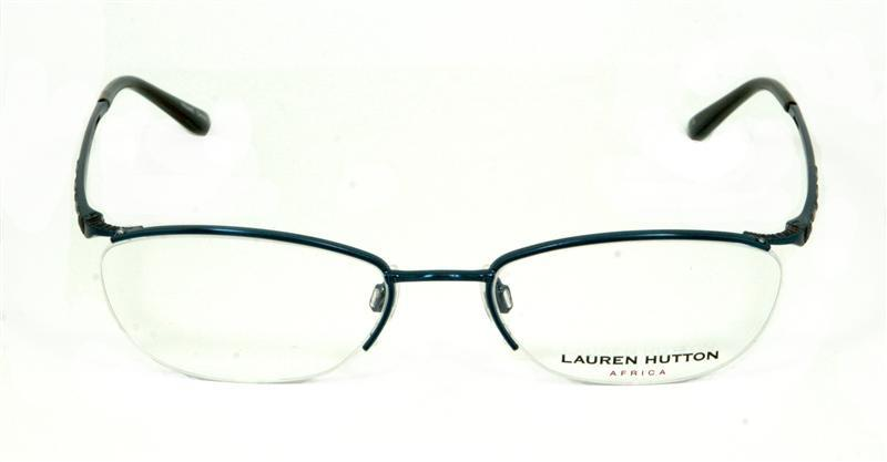 Lauren Hutton L 315 Blue