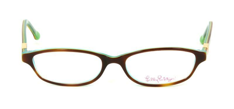 Lilly Pulitzer Addison TortoiseGreen