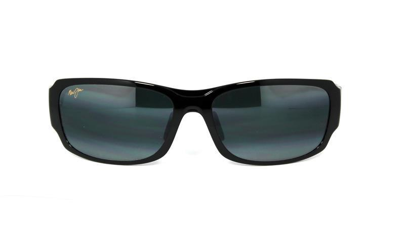 Maui Jim MJ 415 02J Bamboo Forest