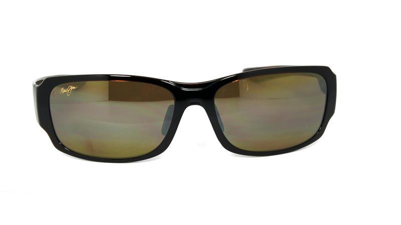 Maui Jim MJ 415 26B Bamboo Forest