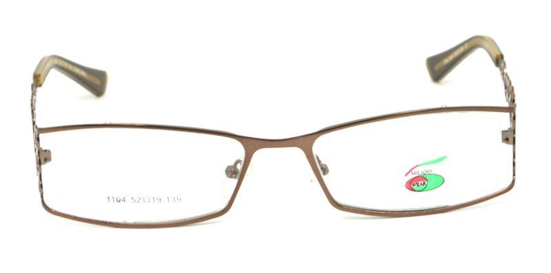 Milano S Brown 1104
