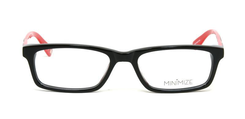 Minimize 5916 BLK/RED