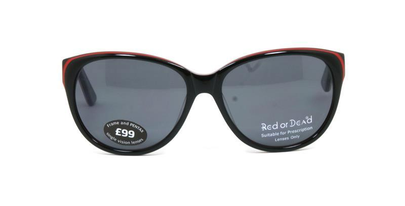 Red Or Dead Red or Dead Sun Rx 02