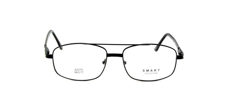 Smart Collection S 2210 MBlack