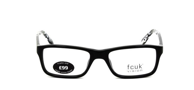Specsavers FCUK 96