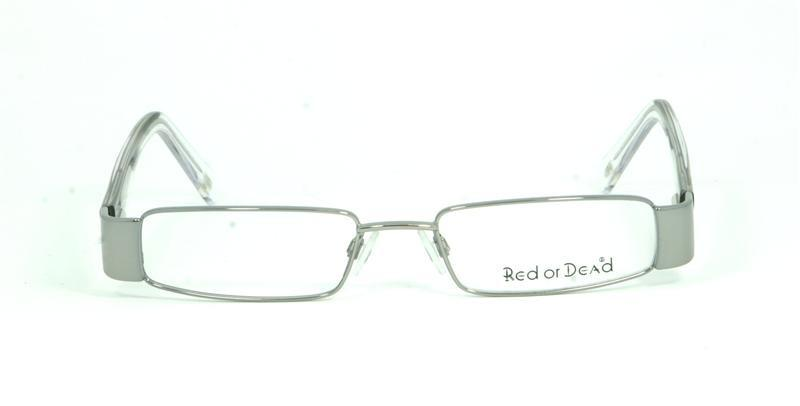 Specsavers Red or Dead 1