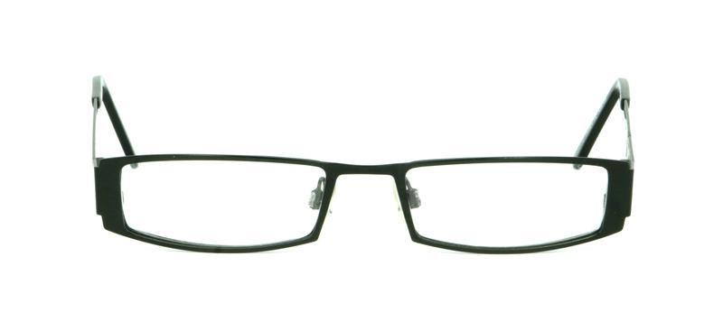 Specsavers Unisex 332 Black