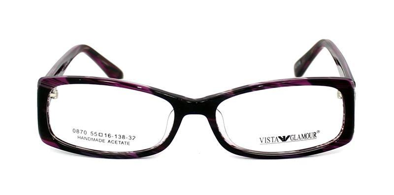Vista Glamour 0870 Purple