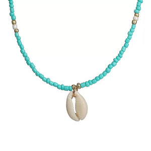 Necklace Perle