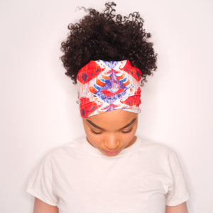 Head Band (Geometric)