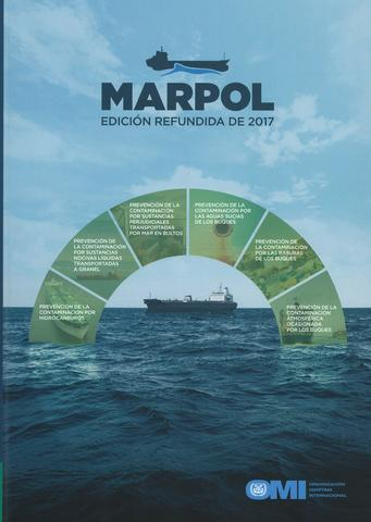 MARPOL Consolidated Edition, 2017