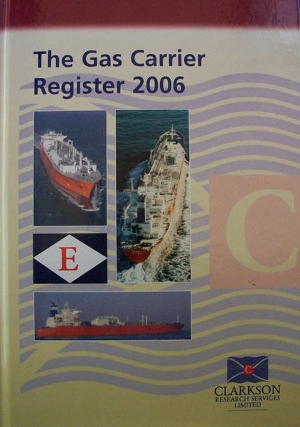 The Gas Carrier Register 2006
