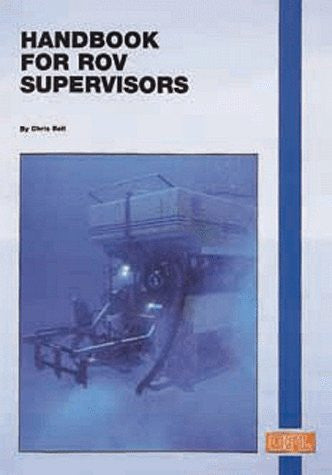 Handbook for ROV Supervisors