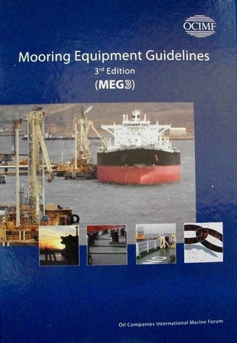 Mooring Equipment Guidelines (MEG3)