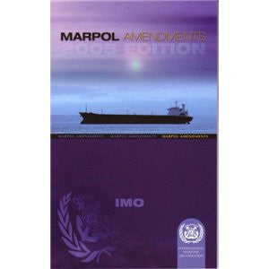 2005 MARPOL Amendments