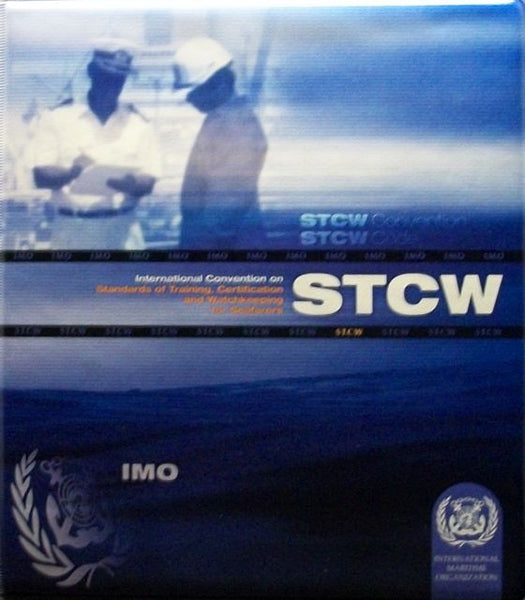 International Convention on Standards of Training, Certification and Watch keeping for Seafarers (STCW)