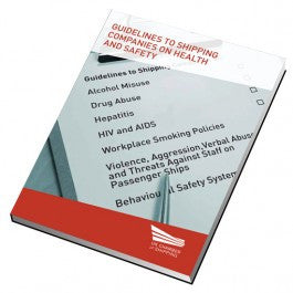 Guidelines to Shipping Companies on Health and Safety