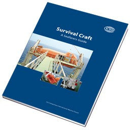 Survival Craft .A Seafarers Guide