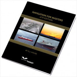 Navigation for Masters, 4th Edition