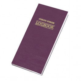 Chron Error Logbook