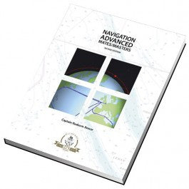 Navigation Advanced for Mates/Masters, 2nd Edition