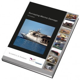 Surveying Marine Damage, 3rd Edition