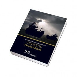 Macneil���s Seamanship Examiner COLREGS Pocket Book