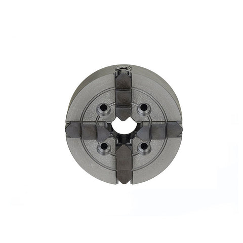 4-jaw chuck with independent jaws for PD 250/E