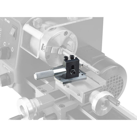 Radius cutting attachment