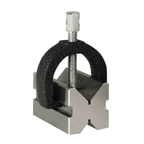 Precision V-Blocks, 2 pcs.