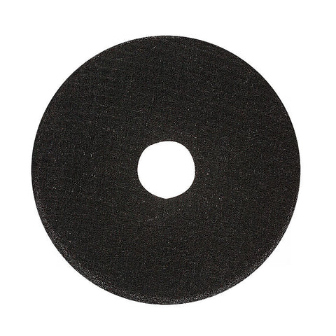 Cut-off wheel for long neck angle grinder