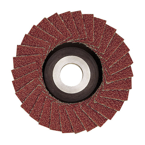 "Flap disc for LHW/E, Ø  2"", 100 grit"