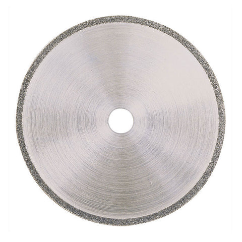 Diamond coated cutting blade for FKS/E, FET, & KGS 80