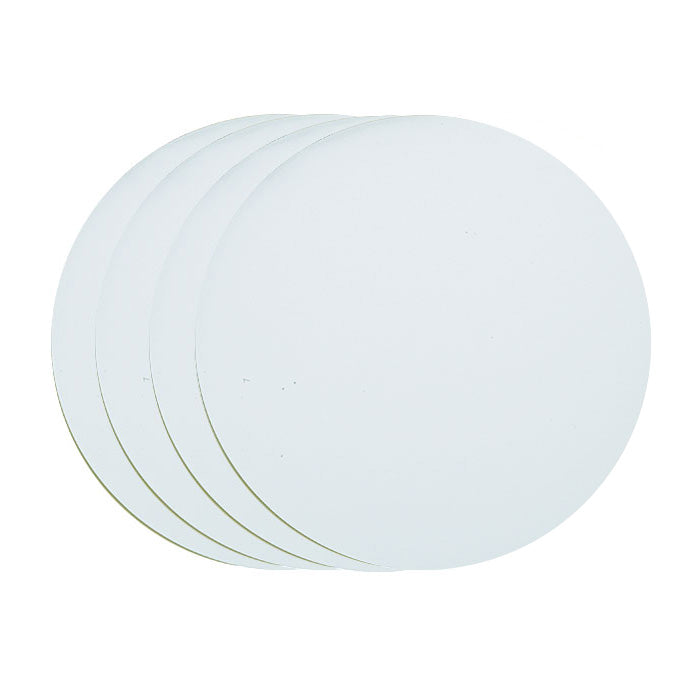 "Adhesive silicone disc for TG 250/E, 9 27/32"" Diameter (250mm)"