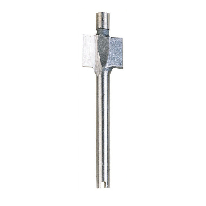 Rabbeting router bit R 1/8""
