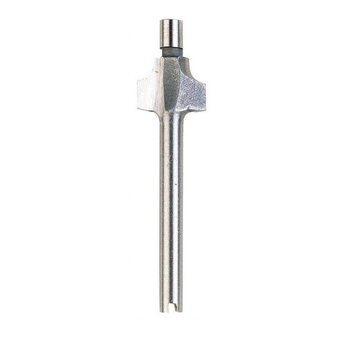 Beading router bit R 3/32""