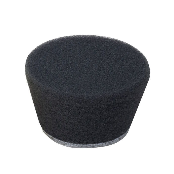 Polishing sponges for WP/E, conical soft