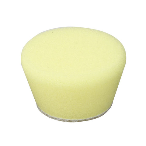 Polishing sponges for WP/E, conical medium